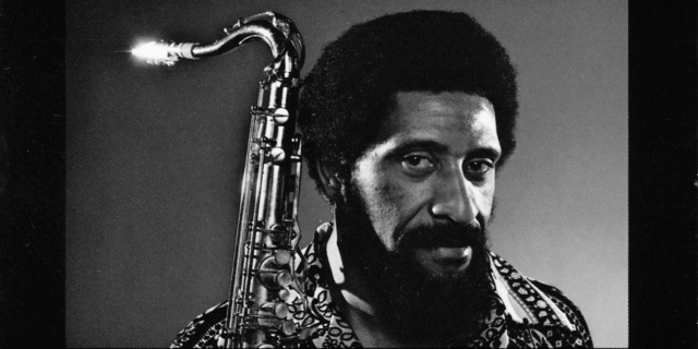 Sonny Rollins in the '70s: Part 3